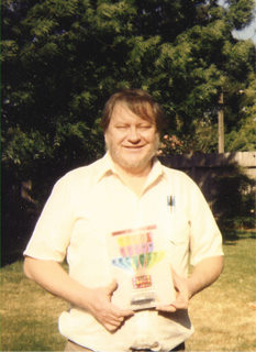 Joseph W. Collins - Author of Atari Color Graphics